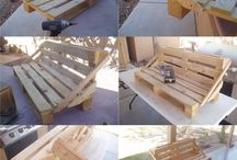 mubles pallets