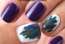 Nails Nails Nails / by jordan Mick