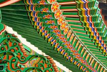 Korean Traditional Architecture / 한국 전통 건축물