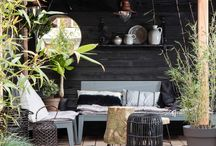 Overkapping Tuin Ideas