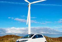 Renault ZOE / Renault ZOE - The bestselling Electric Car in Europe!