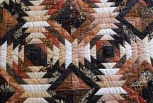 Quilting / by Robin Hanna