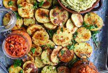 Smårätter vegetarisk