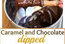 Chocolate Dipping / by Wasatch Extension