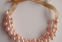 collar de perlas para el 10 de mayo