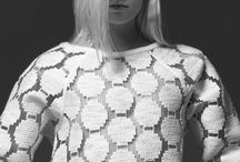 CHELSEA / the Muse for our SS 15 collection