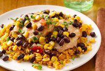 Dinner Time- Crock Pot Recipes!
