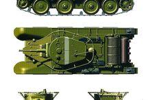 Russian BT5/ BT7