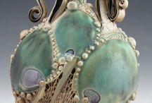 emerging materials / ceramics