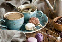 Kahve keyfi :)))) bayılırım