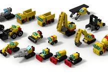 cool lego ideer