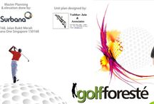 Paramount Golf Foreste AC Apartments / Paramount Golf Foreste AC Apartments is new project by Paramount Group to provide you Studio aparmments and suites.Paramount Golf Foreste Studio and suites are fully loaded with modern features and comforts. Call for more info at +91-9278726262.