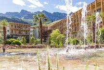 Hotels in Südtirols Süden / In Bozen, am Kalterer See, im Sarntal oder auf dem Ritten: Genießen Sie Ihren Urlaub in exclusiven Wellness- und Luxushotels in Südtirols Süden.