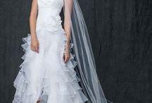 Wedding ideas / by Monique Lee