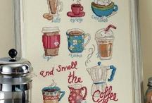tea koktél kávé sori
