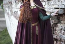 bruja medieval
