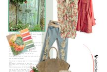 Outfit / abbinamenti moda