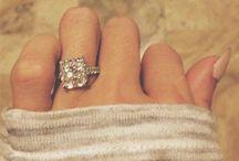WEDDING RINGS / by Carley Hirst