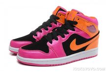 WOMEN'S JORDAN 1 SHOES / Shop your awesome air jordan 1 for women style, top quality and worldwide free shipping!