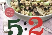 Recipes from The 5:2 Good Food Kitchen by Kate Harrison / Photos of the recipes that made it into The 5:2 Good Food Kitchen, published December 2014 - along with a few methods, and a couple that DIDN'T make it...