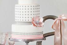 Idées wedding cake