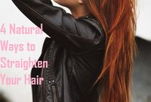 HAIR!  / by Keshlei Bridges