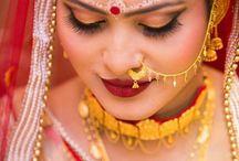 My dreamy bride