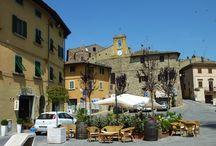 Gambassi Terme, Tuscany