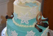 Frozen Cake 1