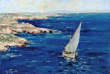 Βάσος Γερμενής, Ζωγράφος / Έργα του Βάσου Γερμενή (1896 - 1966) από       https://www.facebook.com/Βάσος-Γερμενής-1896-1966-Vasos-Germenis-1752061135040792/