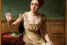 Malarstwo XIX wieku
