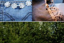 Fashion DIY & Tips