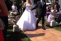 Wedding Flowers / Memorable Wedding Flowers from Villa de Amore in Temecula Southern California www.villadeamore.com