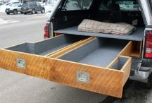 drawers for truck