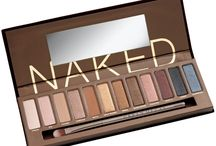 high end makeup ♥
