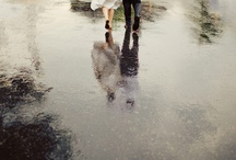 Rainy Wedding / by THIS & THAT PHOTOGRAPHY