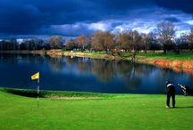 First Warsaw Golf & Country Club - WARSAW / First Warsaw Golf & Country Club oferuje Państwu możliwość organizacji wszelkiego rodzaju spotkań biznesowych, konferencji oraz szkoleń. Obiekt usytuowany jest w Rajszewie, 25 km od Centrum Warszawy. Znakomicie przygotowane sale konferencyjne i w pełni wyposażone zaplecze multimedialne oraz własny, duży parking, a przede wszystkim profesjonalizm naszych pracowników, stanowią komfortowe warunki do organizacji imprez na najwyższym poziomie.