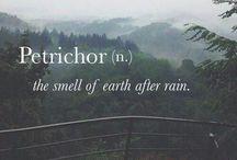 earth word