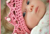 Baby Brynn  / by Janel Lee