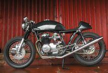 Gforce Xfactor Motorcycles