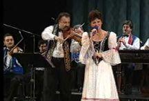 Magyar nóta, operett stb.