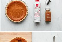 Thanksgiving Faves Done Fast / Want to host Thanksgiving fast and without a flaw? Here are carefully curated recipes for that someone who wants to impress in an instant. This recipe collection has it all so you'll be able to ace every Thanksgiving staple and show off your hosting skills.