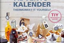 Thermomix your Adventskalender