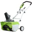 Best Electric Snow Blowers / These are our picks for the best electric snow blowers available at SnowBlowersDirect.com. These picks are made by our in-house snow thrower expert, Kriss Schrader. / by Power Equipment Direct