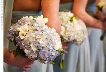 Bouquet - Ramo de novia / Las flores dan un toque romántico a cualquier boda, elige las flores que mas te gusten para tu día.