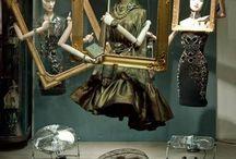 Moda maniquíes