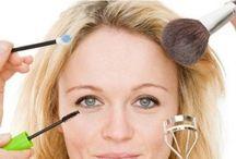 Makeup tipz