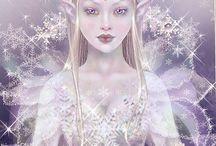 Fantasy, Fairy,  Mystic