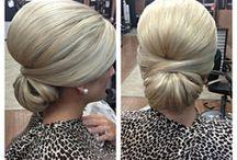 Hair / by Heather Logan