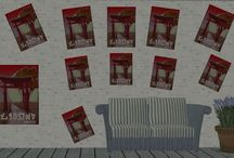 {Sims 2} Maxis Addons